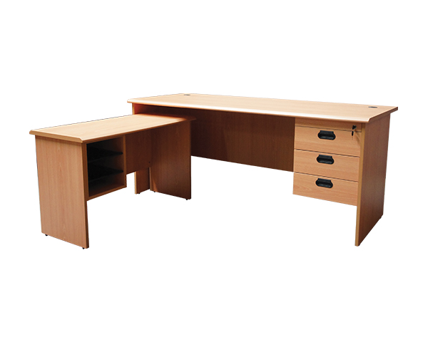 MOF-BE-180-L-Shape-Office-Desk-Beige