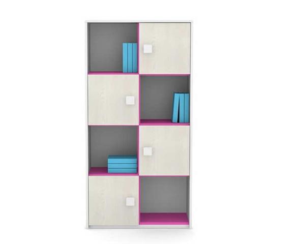 NEWTON Bookshel 1f