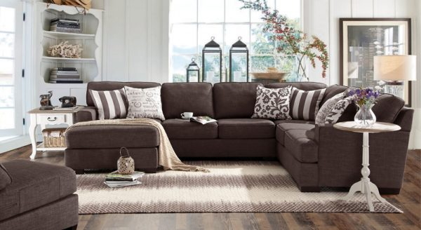 XF17129 SX-10 SECTIONAL b