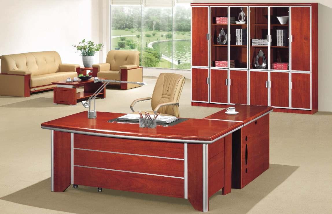 Executive Desks – Nina Interiors