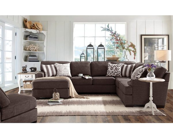 XF17129 SX-10 SECTIONAL