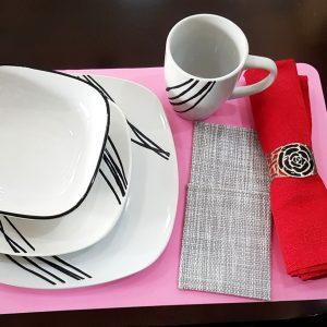Dinner Set002